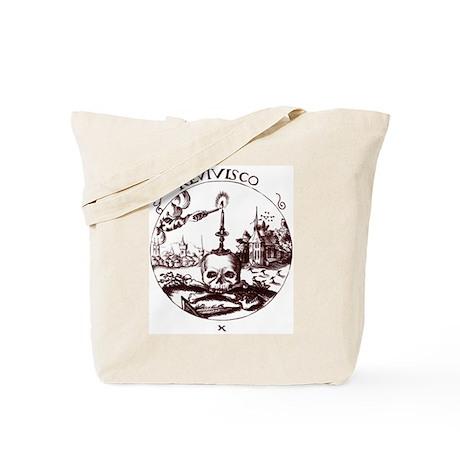 Revivisco Tote Bag