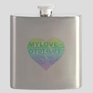 OT MY LOVE Flask