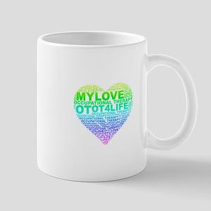 OT MY LOVE Mug