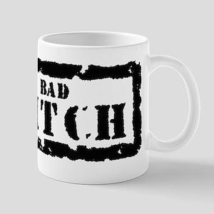 Bad Bitch Stamp Mug