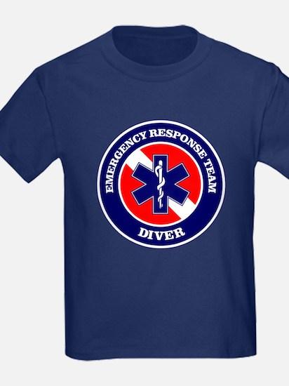 ERT Diver 1 T-Shirt