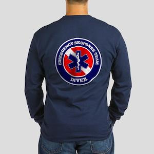 ERT Diver 1 Long Sleeve T-Shirt