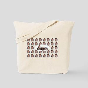 That's So Reagan! Tote Bag