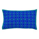 Blue Shells Pillow Case