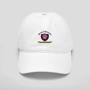 Cap MERWOLF UNIV. - PURPLE