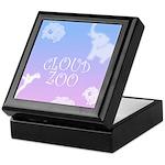 CLOUD ZOO cloud-keeper box