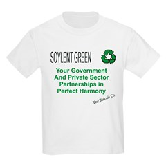 Soylent Green Kids T-Shirt