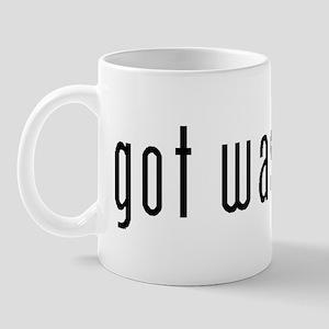 Got Wassail? Mug