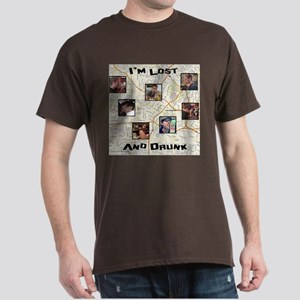 Lost and Drunk T-Shirt