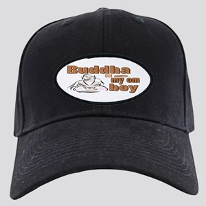 Buddha Black Cap