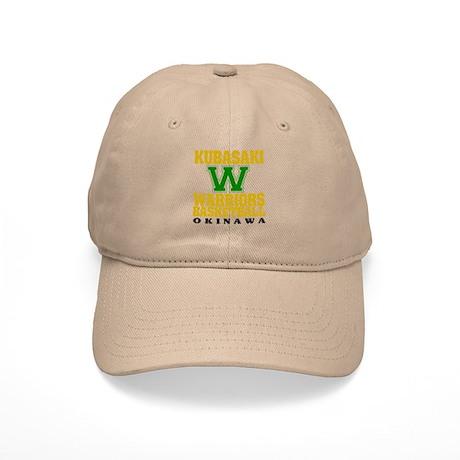 Warriors Basketball Cap