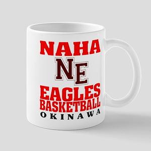 Eagles Basketball Mug