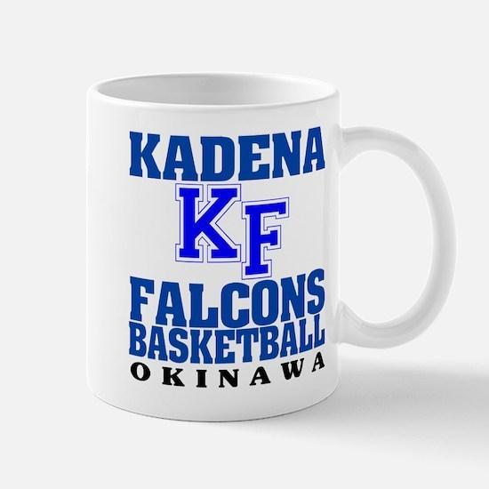 Falcons Basketball Mug