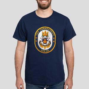 SSN 22 Connecticut Dark T-Shirt