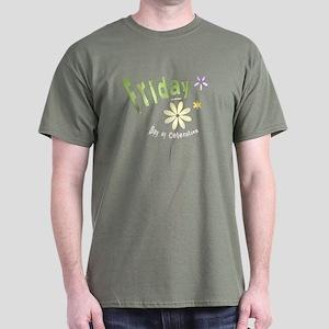 Friday Dark T-Shirt