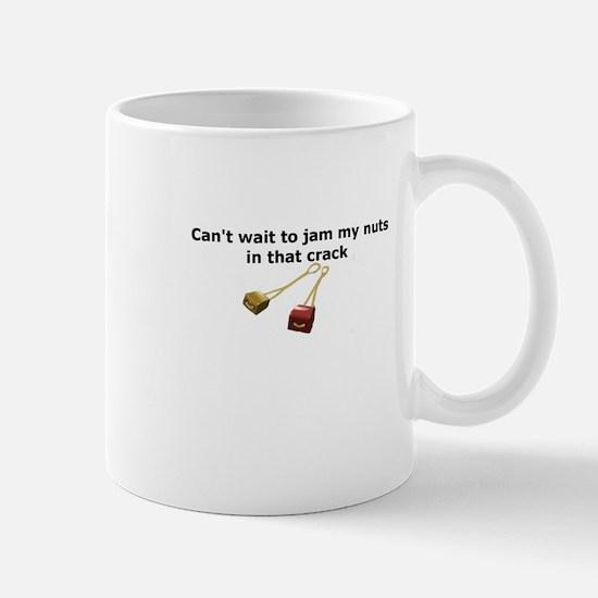Rock Nuts Mug