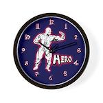The Clock of HERO