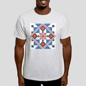 Classic Ash Grey T-Shirt
