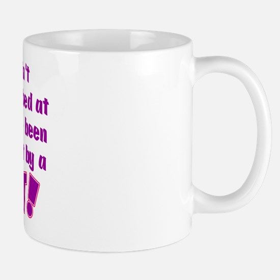 Bitched at by a Cat Mug