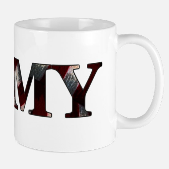 Army (Flag) Mug