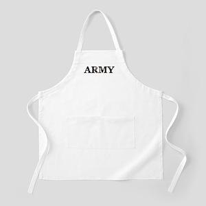 Army (Flag) BBQ Apron