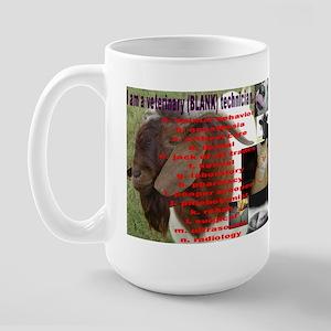 Veterinary Technician Mugs
