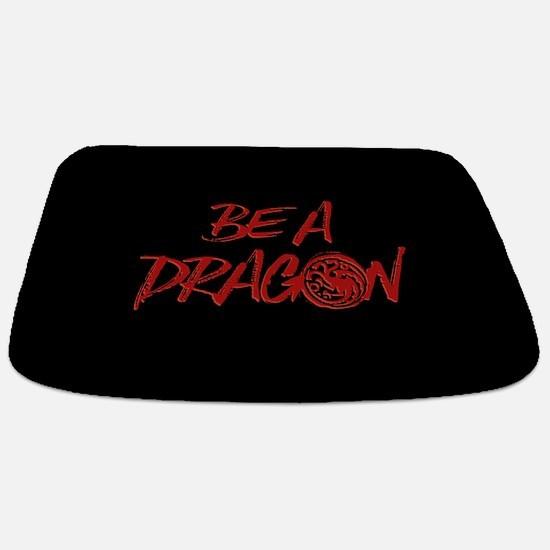 GOT Be A Dragon Bathmat