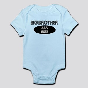 BIG BROTHER JULY 2013 Body Suit