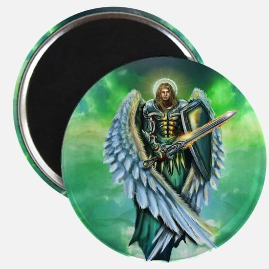 Angel Michael Magnet
