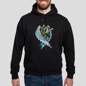 Saint Archangel Michael Sweatshirt