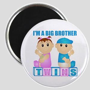I'm A Big Brother (PBG:blk) Magnet