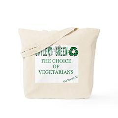 Soylent Green Lite Tote Bag