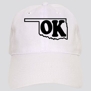 OK graphic Cap