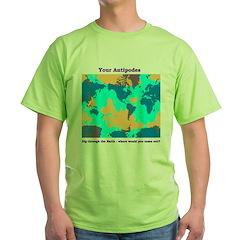 Antipodes T-Shirt