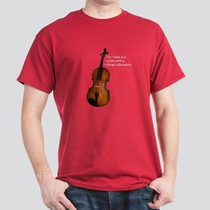 Glorious Viola Dark T-Shirt