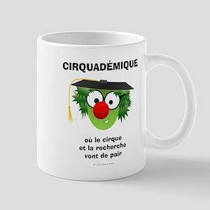 Cirquademique-Vont de pair Mug