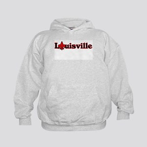 Louisville Kids Hoodie