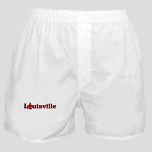Louisville Boxer Shorts