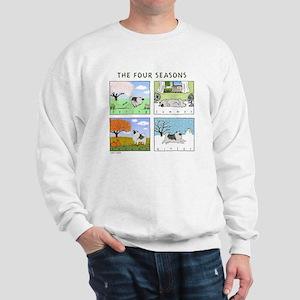 """The Four Seasons"" Sweatshirt"
