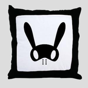 KPOP Korean B.a.p logo! Throw Pillow