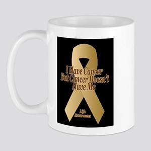 Skin Cancer Mug