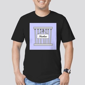 nicolas cage Ash Grey T-Shirt