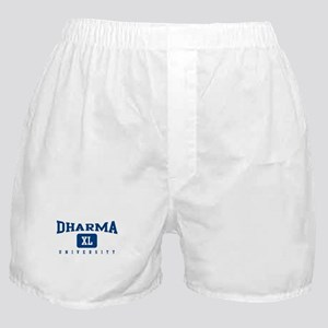 Dharma XL Univeristy Boxer Shorts