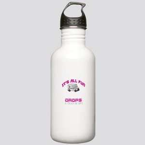 It's All Fun Stainless Water Bottle 1.0L