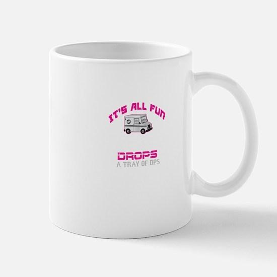 It's All Fun Mugs