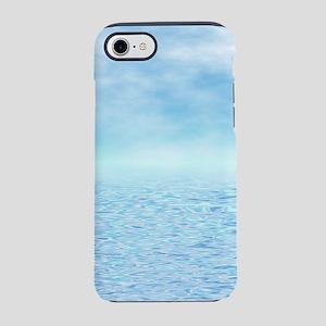Sea of Serenity iPhone 7 Tough Case