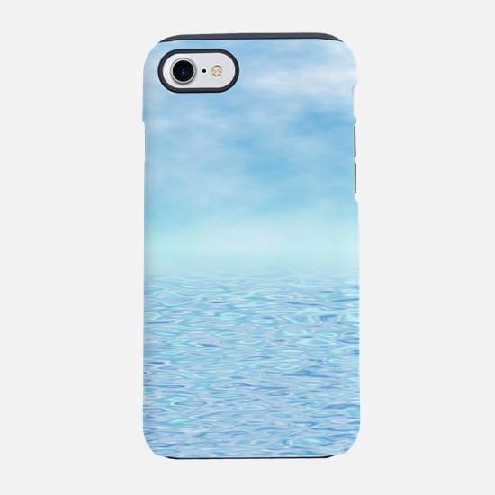 Sea of Serenity iPhone 7 Tough Case