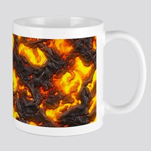 Hot Lava Mugs