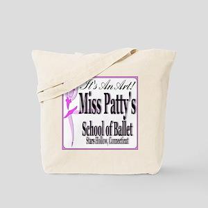 miss patty's art Tote Bag