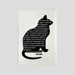 HPL: Cats Magnets